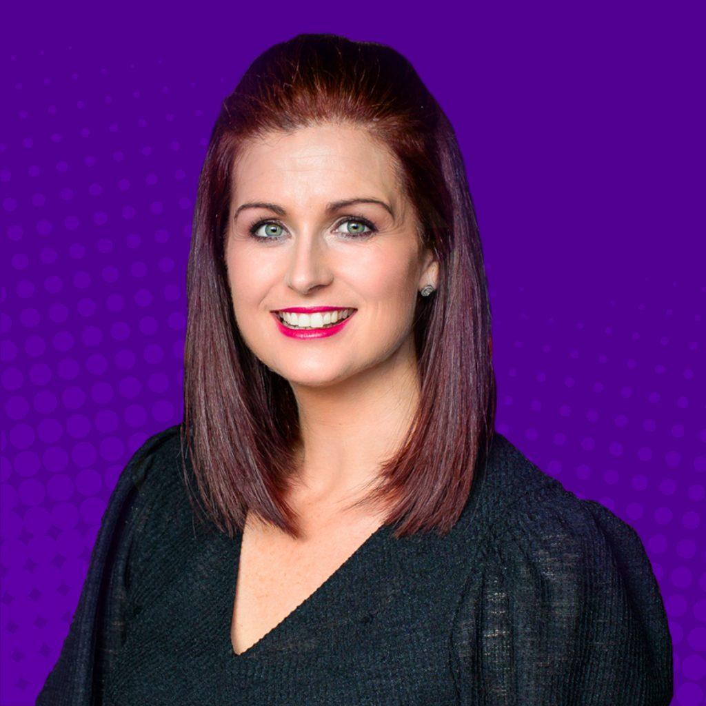 Dorothy McDonagh Digital Marketing Specialist